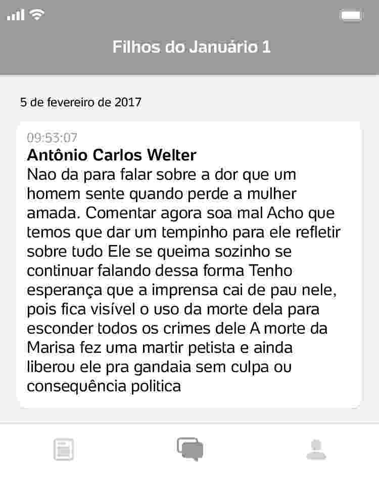 conversa5_750x960 Procuradores da Lava Jato ironizam morte de Marisa Letícia e luto de Lula