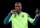 Robson Conceição elege favoritos ao ouro no boxe na Olímpiada e desabafa