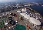 Arenas olímpicas vão consumir até R$ 59 milhões por ano após Jogos