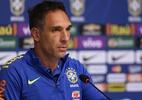 """Tite não descarta Prass na Copa de 2018: """"experiência é determinante"""" - Lucas Figueirado/Mowa Press"""