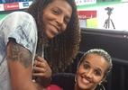 Coach de Rafaela Silva vai lançar curso para capacitação de profissionais - Divulgação