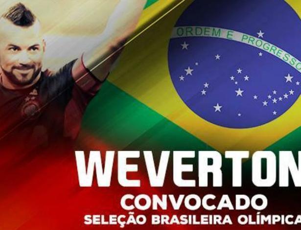 Campeão olímpico no Maracanã, Weverton volta ao palco pelo Atlético
