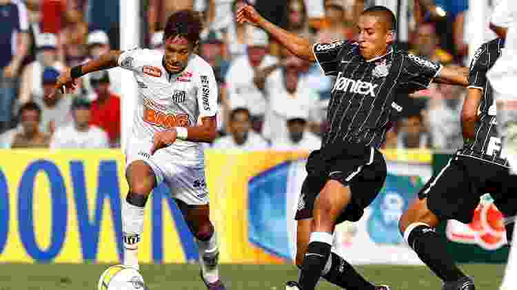 marquinhos - Ricardo Saibun/Santos FC - Ricardo Saibun/Santos FC