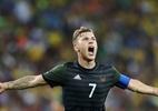 Löw convoca 3 medalhistas de prata na Rio-2016 para jogos da Alemanha - REUTERS/Bruno Kelly