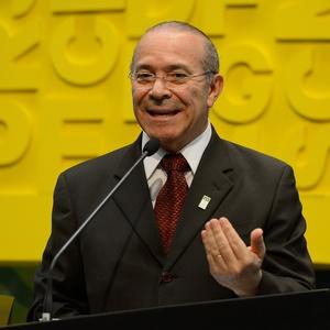 Eliseu Padilha, ministro-chefe da Casa Civil