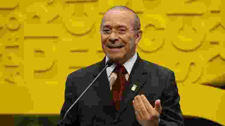 Segundo delação, Eliseu Padilha, homem-forte do governo Temer, era o principal interlocutor da Odebrecht na Câmara - Tomaz Silva/Agência Brasil