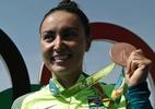 COB amplia indicados a prêmio de melhor atleta e reduz cota de mulheres - André Mourão/Nopp