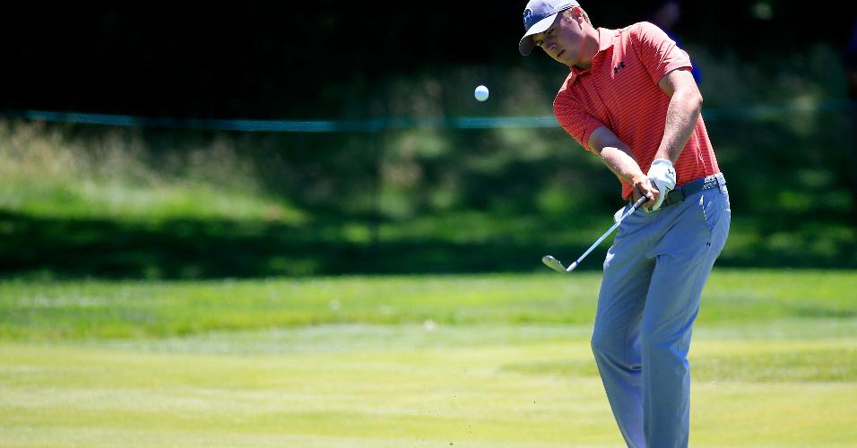 Jordan Spieth, golfista americano