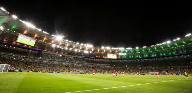 Partida entre Vasco e Fluminense ainda não tem local definido