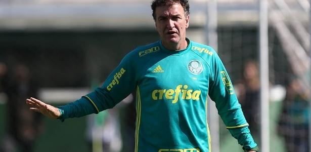 Cuca passará pelo pleno do STJD nesta quinta-feira