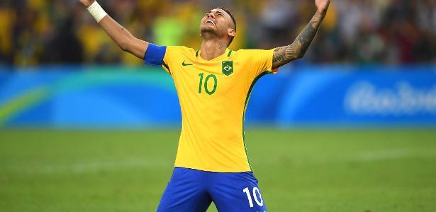 Neymar é o preferido dos brasileiros no Instagram