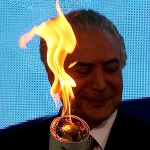 PT discute o que fazer em caso de eleições indiretas para substituir Temer
