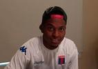 Filho de Rincón lamenta ausência na Rio-2016 e sonha em jogar na Europa - CA Tigre/Divulgação