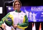Olimpíadas: brasileira estreia contra atual vice-campeã olímpica