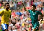 Carrasco em Londres alfineta Brasil e promete nova frustração na Rio-2016 - Martin Bernetti/AFP Photo