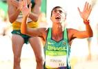 Brasileiro celebra seu legado olímpico: