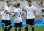 Alemanha confirma candidatura para receber Euro-2024 em 10 estádios - MARIANA BAZO / REUTERS