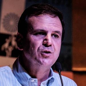 Eduardo Paes explica planos traçados para as Olimpíadas do Rio de Janeiro