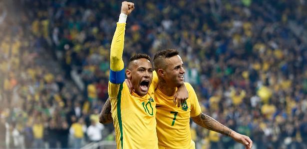 Neymar injetou muito dinheiro na janela de transferências e isso pode até ajudar Luan
