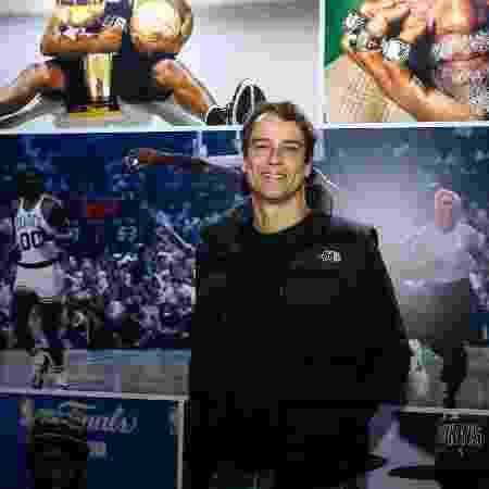 Marcelo Anthony - Inovafoto/NBA Brasil - Inovafoto/NBA Brasil