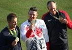 Na volta do golfe aos Jogos Olímpicos, britânico fatura o ouro na Rio-2016 - Sergio Moraes/Reuters