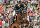 COB barra candidatura de Rodrigo Pessoa por doping de cavalo em 2008