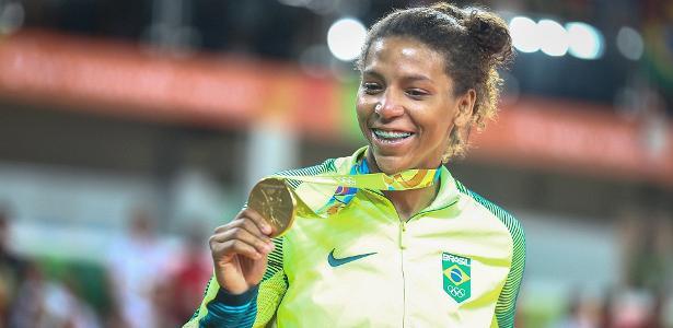 O caso da judoca Rafaela Silva é exemplar para reafirmarmos que o local onde as pessoas vivem importa
