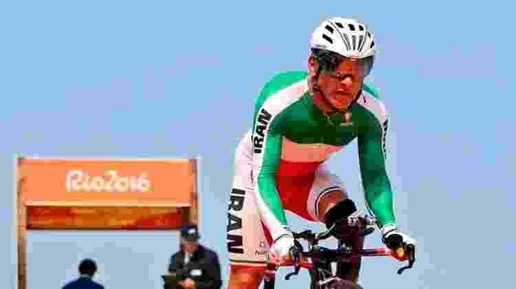 Comitê Paraolímpico do Irã
