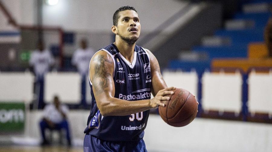 Rafael Hettsheimeir estava no Montakit Fuenlabrada - Caio Cardoso/Divulgação
