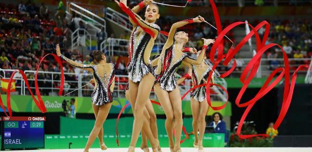 Jogos Olímpicos bombaram o índice de aparelhos de TVs ligados ao recorde - MIKE BLAKE/REUTERS