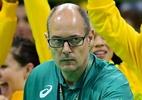 Confederação de Handebol desmente Morten e diz que queria renovar contrato - Franck Fife/AFP Photo