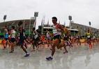 Maratona olímpica será disputada em Sapporo, apesar da oposição de Tóquio