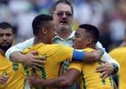 Micale diz que carreira teria acabado se Neymar perdesse pênalti na final