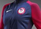 Com promessa de tempo e impulsão, Nike lança uniformes dos EUA para Rio-16 - Nike/Divulgação