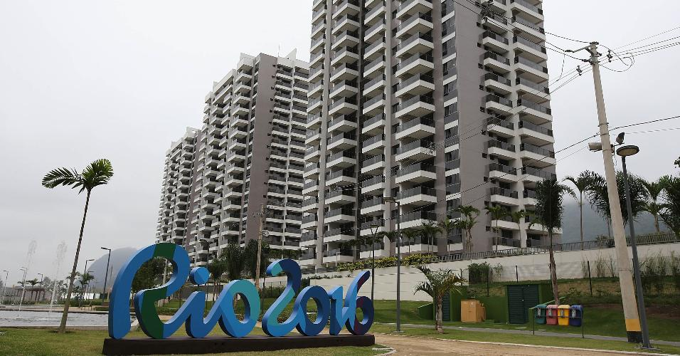 Vila Olímpica recebe delegações internacionais nesta semana