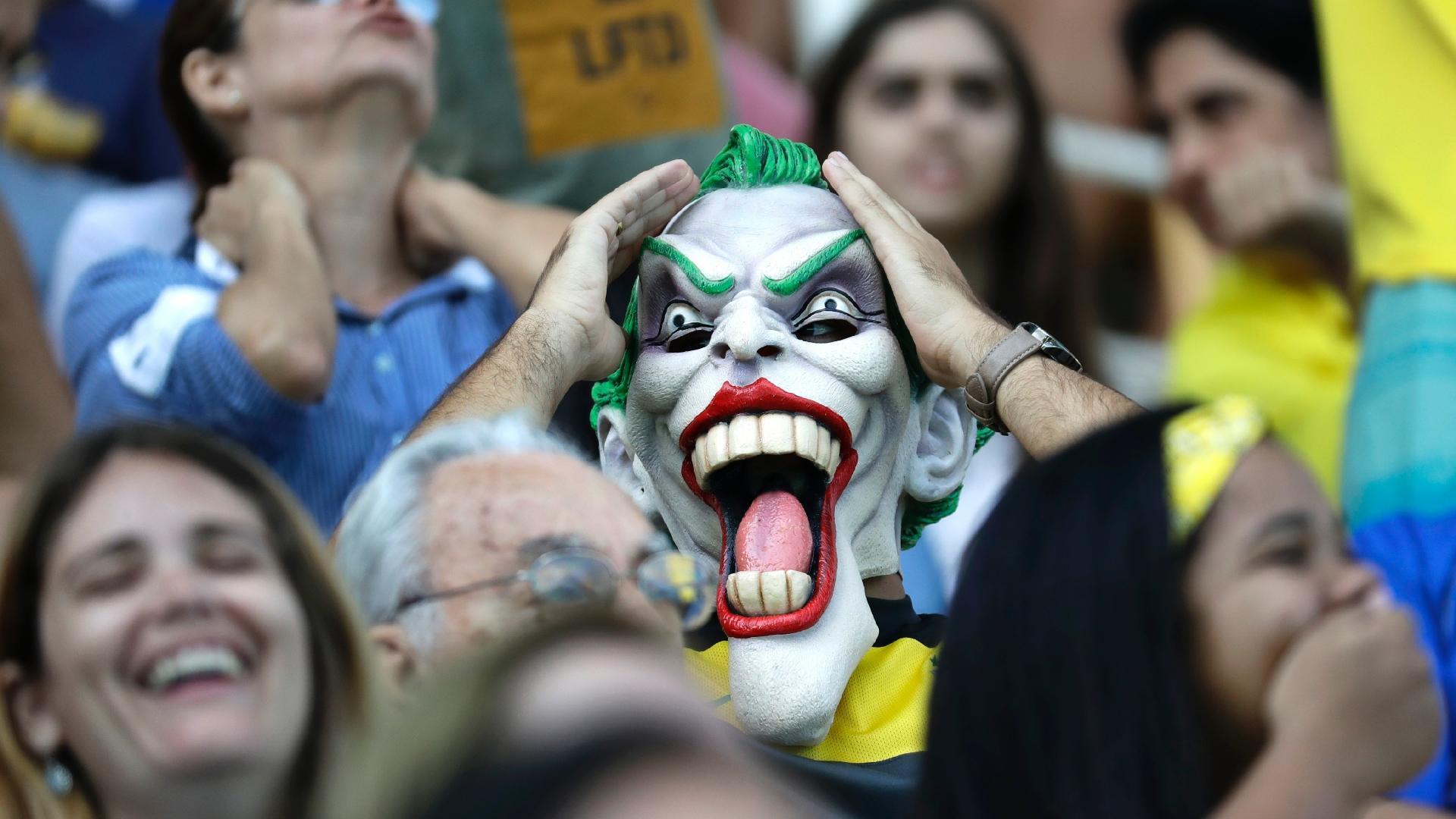 Sergei Grits/AFP