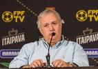 Presidente do Corinthians reforça intenção de o clube manter elenco atual