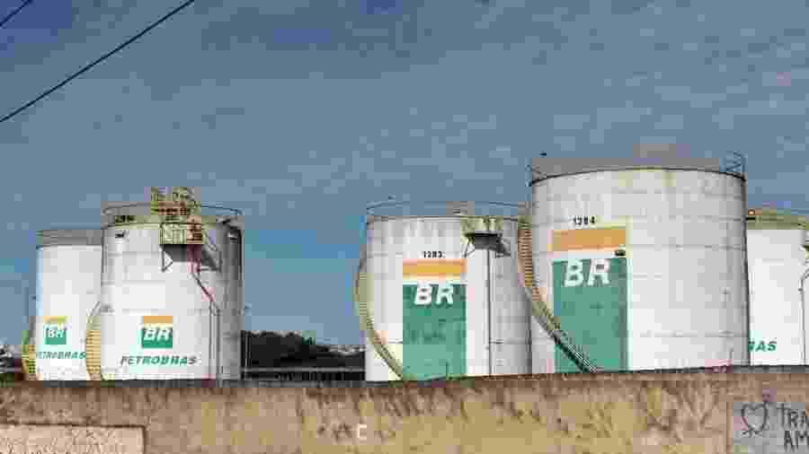 Petrobras  - Marcello Casal Jr./Abr