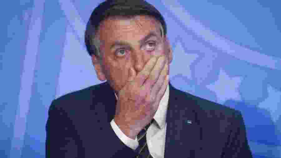 Jair Bolsonaro (Foto: reprodução) - Reprodução / Internet