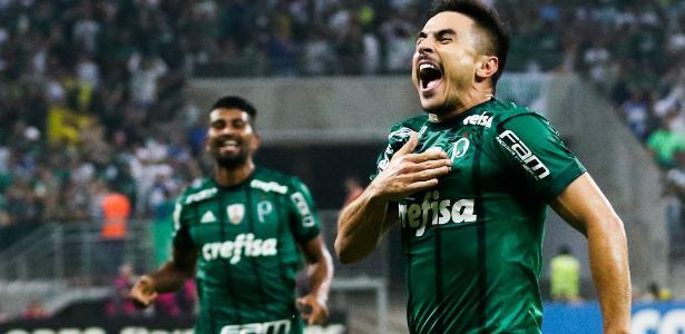 Palmeiras tem que se impor no Morumbi, analisou Willian