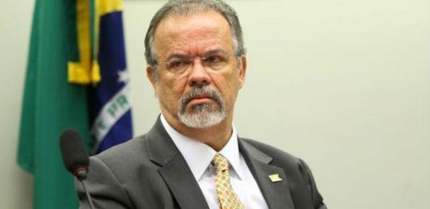 Segundo Jungmann, foram desviados no Estado R$ 40 milhões destinados para a construção de uma unidade prisional - Foto: Marcelo Camargo/09.jul.2018 - Agência Brasil