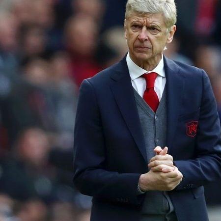 Arsène Wenger comandou o Arsenal por 22 anos e agora é consultor da Fifa - Getty Images