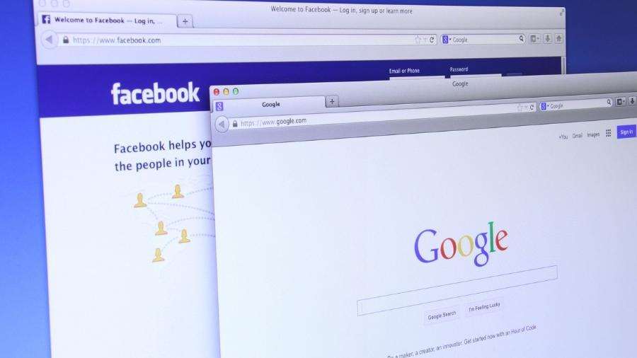 Briga por remuneração deixou australianos sem notícia no Facebook - Reprodução