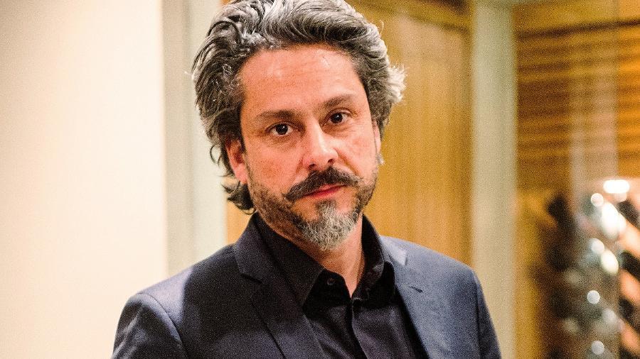 Comendador José Alfredo (Alexandre Nero), em Império (divulgação/TV Globo) - Reprodução / Internet