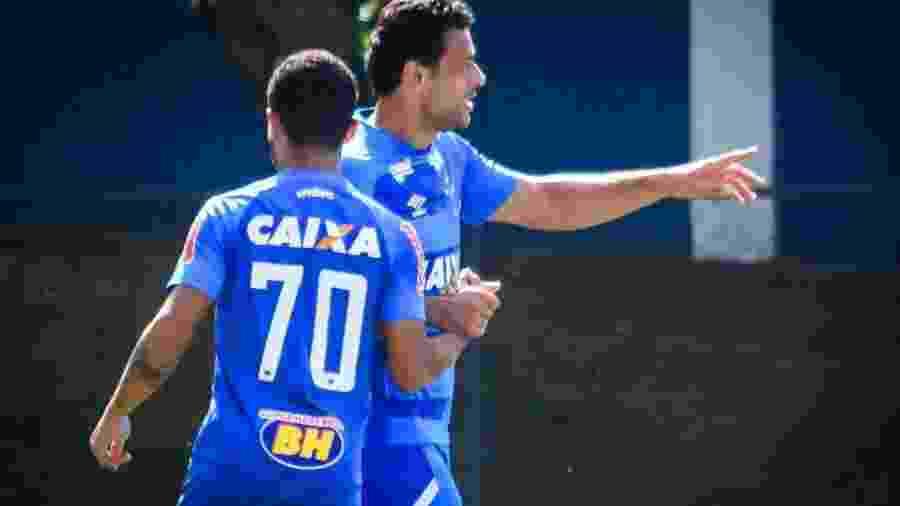 56a5477a48 Fred tem rescisão publicada e Cruzeiro aguarda BID para estreia do atacante