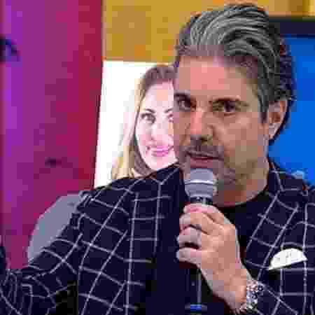 João Kleber - João Kleber falou sobre sexualidade ao programa de Lisa Gomes - Foto: Reprodução  - João Kleber falou sobre sexualidade ao programa de Lisa Gomes - Foto: Reprodução