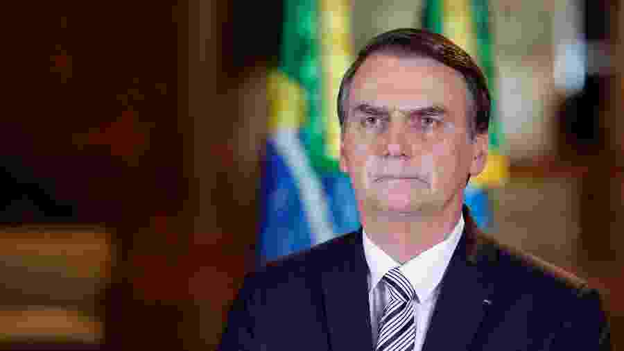 Presidente da República Jair Bolsonaro. Foto: Isac Nóbrega/PR - Presidente da República Jair Bolsonaro. Foto: Isac Nóbrega/PR