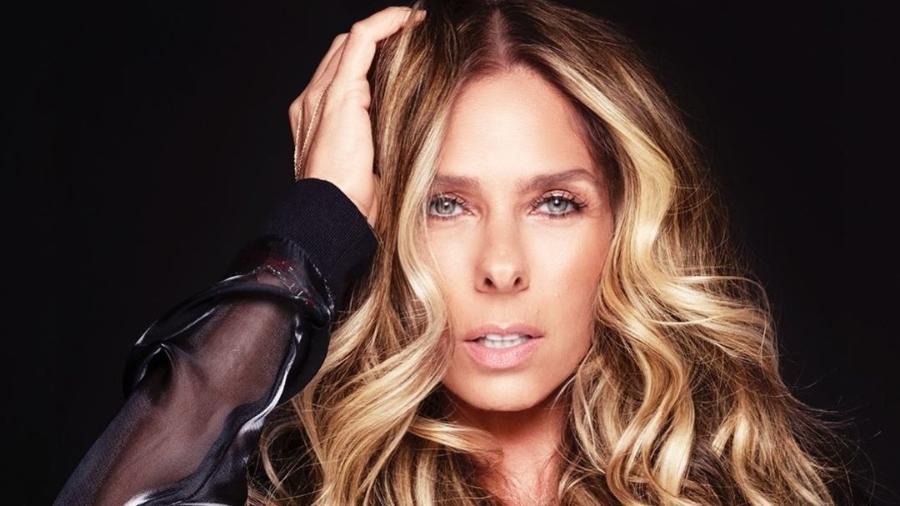 """Adriane Galisteu fechou com a Record para assumir o """"Power Couple"""" - Reprodução / Internet"""