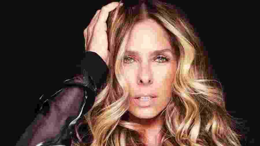Adriane Galisteu fecha com a Record TV para assumir o Power Couple - Reprodução / Internet