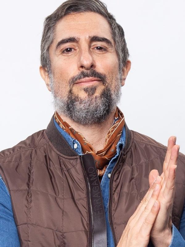 Marcos Mion apresenta A Fazenda 12 (Edu Moraes/Record TV).